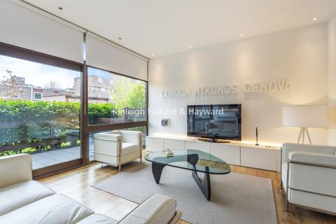 1 bedroom flat to rent - Cabanel Place London SE11