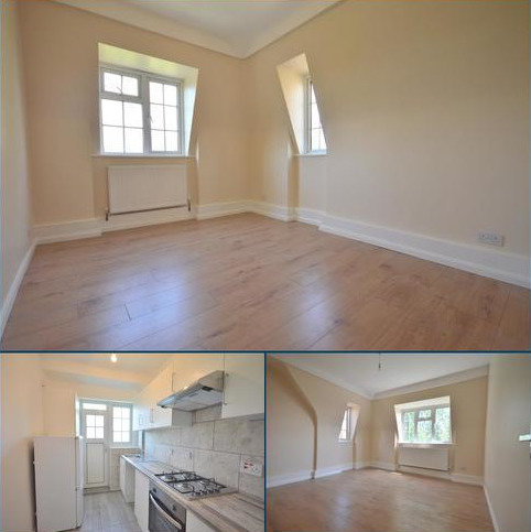 2 bedroom flat to rent - Boundfield Road London SE6