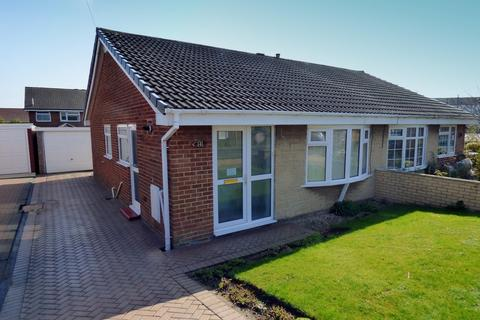 2 bedroom bungalow for sale - Avon Road, Norton, Stockton-On-Tees, TS20