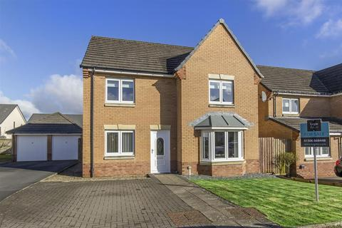 4 bedroom house for sale - Russell Way, Bathgate