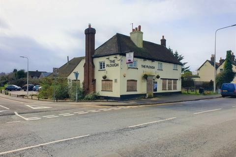 Land for sale - The Plough Inn, 81 Chapel Street, Thatcham RG18 4JS