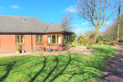2 bedroom semi-detached bungalow for sale - Honiton