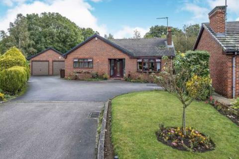 3 bedroom detached bungalow for sale - Howards Close, Thurcroft, Rotherham