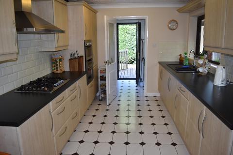 3 bedroom detached bungalow for sale - Howards Close, Thurcroft, Rotherham