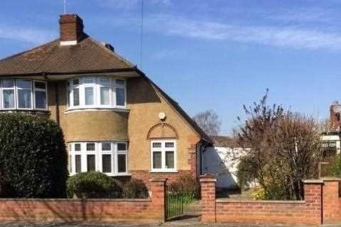 2 bedroom semi-detached house for sale - Staines Road, Bedfont