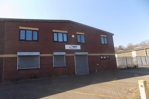 Industrial unit to rent - Vaux Road, Finedon Road Industrial Estate