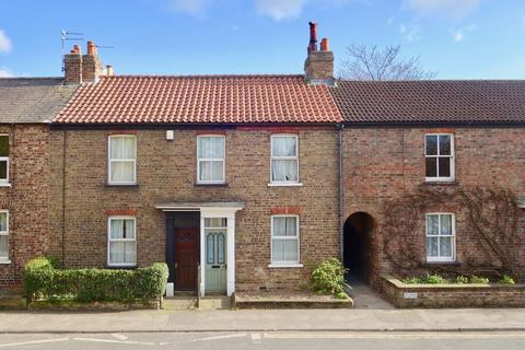 3 bedroom terraced house for sale - London Street, Pocklington, York