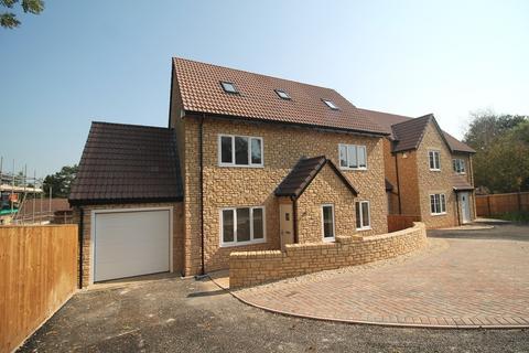 5 bedroom detached house for sale - Claremont Gardens, Hallatrow, Bristol