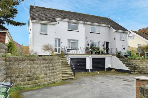 3 bedroom semi-detached house for sale - Hillside, Bickington