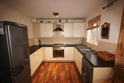 3 bedroom detached house to rent - Queen Mary Rise, Sheffield
