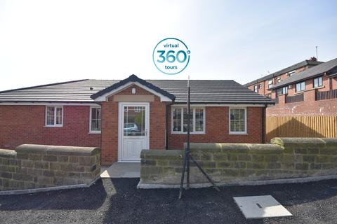 2 bedroom terraced bungalow to rent - Sun Bank Rise, Shawclough