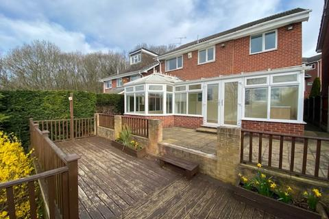 5 bedroom detached house for sale - Howarth Crescent, Moorgate