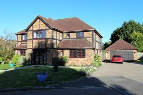 5 bedroom detached house for sale - Stag Leys Close, Banstead