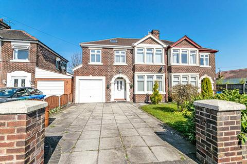 4 bedroom semi-detached house for sale - Liverpool Road, Great Sankey, Warrington