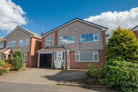 5 bedroom detached house for sale - Ennerdale Drive, Aughton