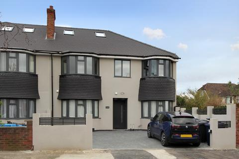 2 bedroom flat to rent - Friars Way, London