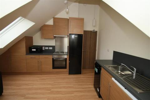 Studio to rent - Jesmond Road , Jesmond , Newcastle Upon Tyne