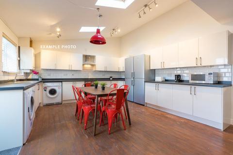 6 bedroom apartment to rent - Osborne Road, Jesmond