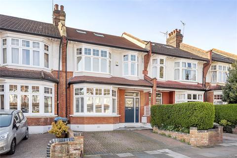 5 bedroom terraced house for sale - Caversham Avenue, Palmers Green, London, N13