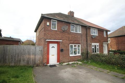 2 bedroom semi-detached house to rent - Dodsworth Crescent, Normanton, Normanton, West Yorkshire