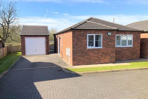 2 bedroom detached bungalow for sale - Ash Close, Sleetmoor Lane
