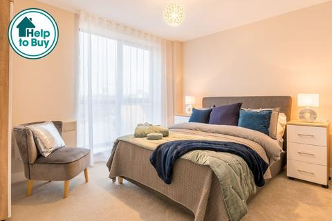 1 bedroom apartment for sale - Stonegate Road, Leeds