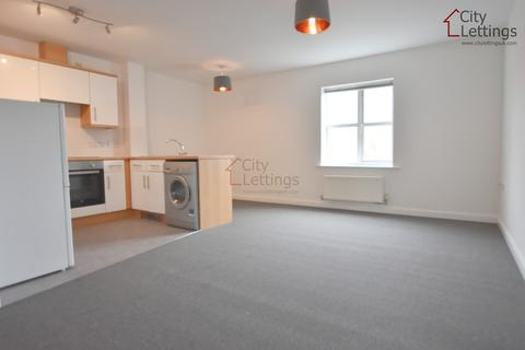 2 bedroom apartment to rent - Deansgate Nottingham NG5
