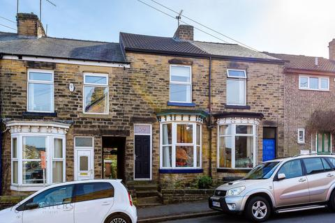 3 bedroom terraced house to rent - St. Thomas Road, Crookes, Sheffield