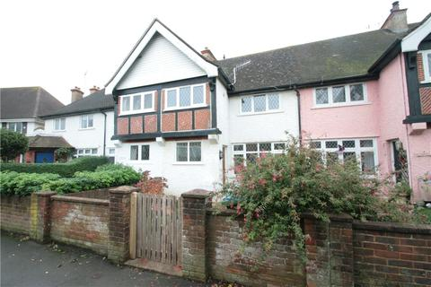 3 bedroom terraced house to rent - South Strand, East Preston, West Sussex