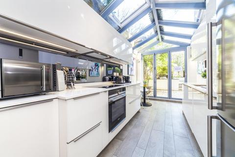 2 bedroom ground floor flat to rent - Redcliffe Street, London, SW10