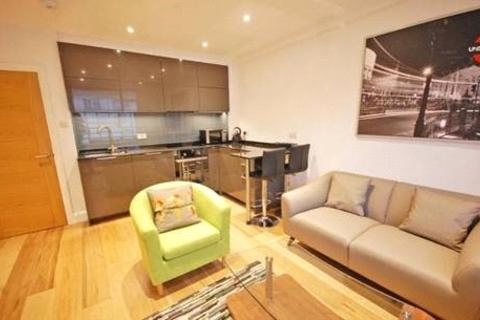 1 bedroom flat to rent - Park Crescent, London, W1B