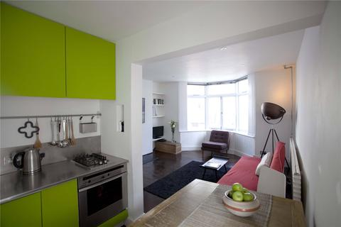3 bedroom terraced house to rent - Camelford Street, Brighton, East Sussex, BN2