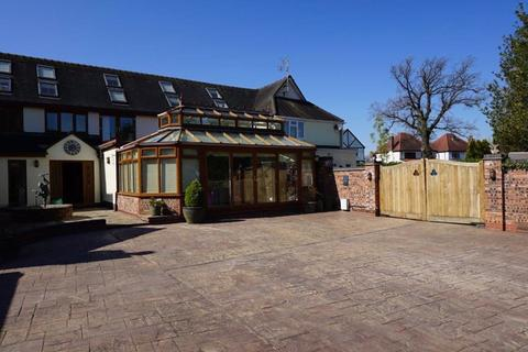 5 bedroom semi-detached house for sale - Keepers Lane, Tettenhall, Wolverhampton