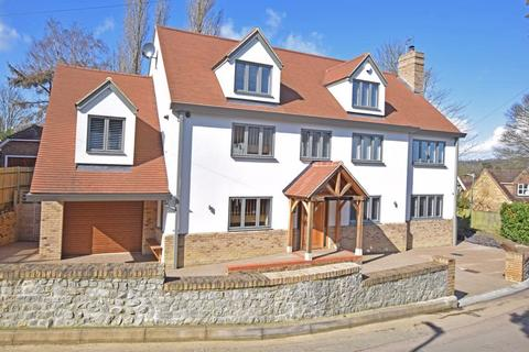 4 bedroom detached house for sale - Church Lane, Bearsted, Maidstone, ME14