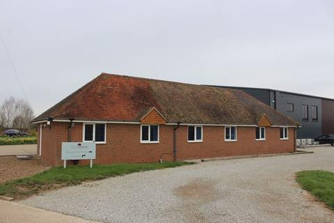 Office to rent - The Old Farm Office, Moat Road, Tonbridge