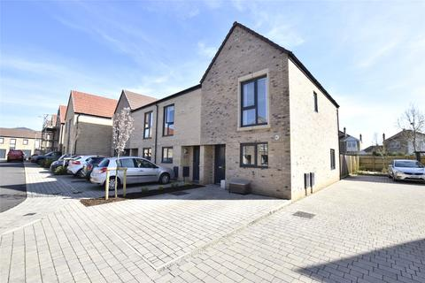 2 bedroom end of terrace house for sale - Chivers Street, Combe Down, Bath, BA2