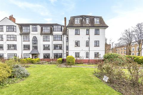 2 bedroom apartment for sale - Manor Court, Leigham Avenue, LONDON, London, SW16