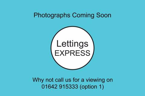 2 bedroom terraced house to rent - Clive Road, Middlesbrough