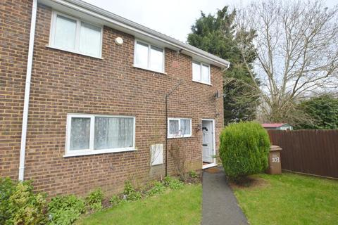 3 bedroom end of terrace house for sale - Dunsmore Road, Farley Hill, Luton, Bedfordshire, LU1 5JX