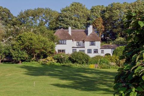 5 bedroom detached house for sale - Moretonhampstead, Newton Abbot