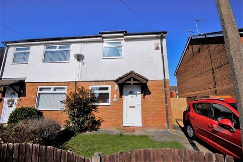 2 bedroom semi-detached house for sale - Cronton Avenue, Moreton