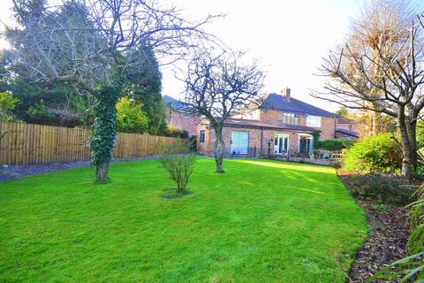4 bedroom semi-detached house for sale - Cooper Close, Mossley Hill