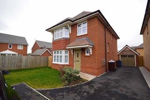 4 bedroom detached house for sale - Sandown Avenue, Liverpool