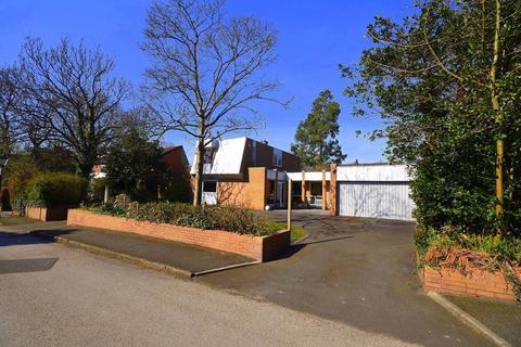 5 bedroom detached house for sale - Salisbury Road, Cressington Park