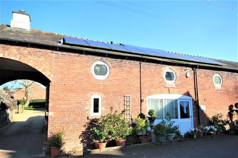 3 bedroom barn conversion for sale - Nantwich Road, Wrenbury