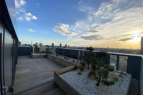 3 bedroom penthouse for sale - The Makers, Nile Street, N1