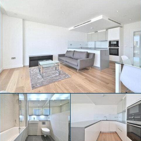 2 bedroom flat to rent - 103a Camley Street, Kings Cross, London, N1C