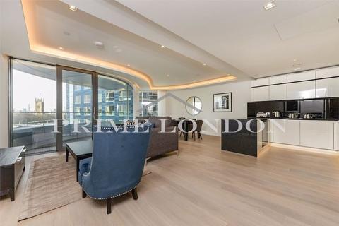3 bedroom apartment to rent - The Corniche, 23 Albert Embankment, London