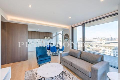 2 bedroom apartment to rent - Thirty Casson Square, Southbank Place, Waterloo
