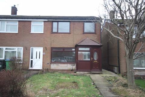 3 bedroom house to rent - MOOR PARK AVENUE, Castleton, Rochdale OL11 3JQ